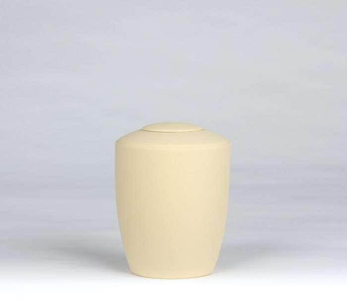 02 Urne Farbe savanne • Deckel wahlweise in Urnenfarbe, goldener oder silberner Farbe 0,5 l - 50,00 €, 1,0 l - 60,00 €, 1,5 l - 70,00€, 2,0 l - 80,00€, 2,5 l - 90,00€ (inkl. MwSt.)