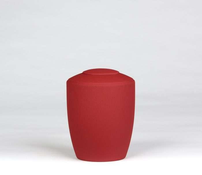 05 Urne Farbe purpurrot • Deckel wahlweise in Urnenfarbe, goldener oder silberner Farbe 0,5 l - 50,00 €, 1,0 l - 60,00 €, 1,5 l - 70,00€, 2,0 l - 80,00€, 2,5 l - 90,00€ (inkl. MwSt.)
