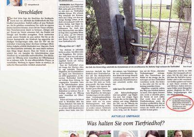 Rhein Main Presse Wiesbaden 23. April 2016