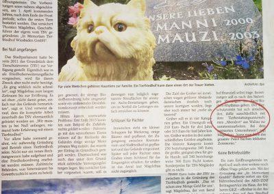 Rhein Main Presse 30. November 2015